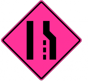 Pink sign 3