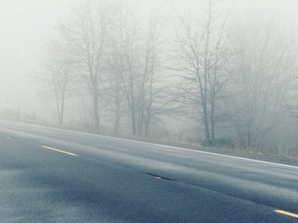 Remove your Blindfold: Foggy Roadways