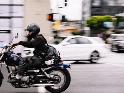 Share the Road: Motorcycle Safety
